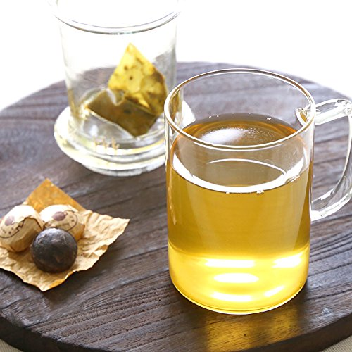 RIMTAE(リムテー) 二日酔いスッキリセット 茶こし付き耐熱ガラスマグ付き