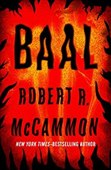 Baal by [McCammon, Robert R.]
