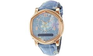 [ヴェルト] 腕時計 VSV14DL-DBL2