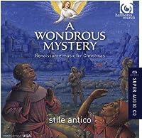 Various: a Wondrous Mystery