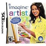 Imagine: Artist DS (輸入版)