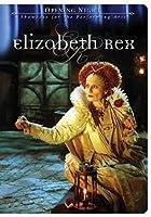 Shakespeare: Elizabeth Rex (2004) Diane D'Aquila; Peter Hutt; Brent Carver【DVD】 [並行輸入品]
