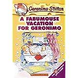 A Fabumouse Vacation for Geronimo (Geronimo Stilton, 9)