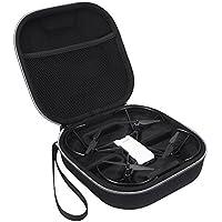 XBERSTAR DJI Tello ケース バッグ キャリングケース コンパクト バッ テリー4個収納 携帯に便利