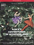 Alices Adventures in Wonderland [DVD] [Import]