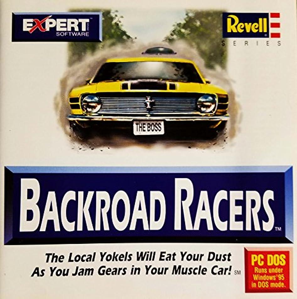 不確実吸収剤よろしくBackroad Racers (輸入版)