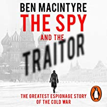 The Spy and the Traitor
