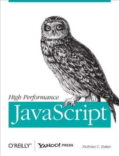 High Performance JavaScript: Build Faster Web Application Interfacesの詳細を見る