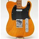 [Musical Story] E-Model ミニチュア ギター ローリングストーンズ キース リチャーズ テレキャスター Ye
