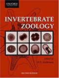 Cover of Invertebrate Zoology
