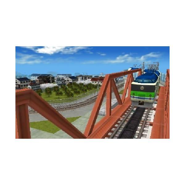 A列車で行こう3D NEO ビギナーズパック ...の紹介画像7