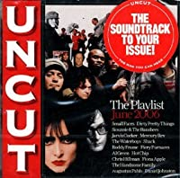 Uncut Tracks Of The Month: The Playlist June 2006 [並行輸入品]