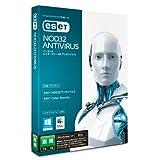 【旧商品】ESET NOD32アンチウイルス |1台1年版|Windows・Mac対応