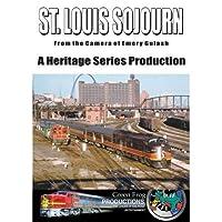 St. Louis Sojourn [並行輸入品]