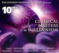 Classical Masters of the Millenium