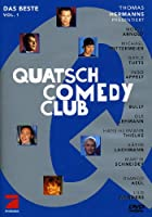 QUATSCH COMEDY CLUB VOL.1 [DVD] [Import]
