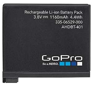 (国内正規品) Go Pro リチウムイオンバッテリー HERO4 AHDBT-401