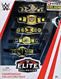 WWE エリート チャンピオン ベルト セット