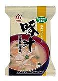 アマノフーズ 無添加 豚汁 12.5g