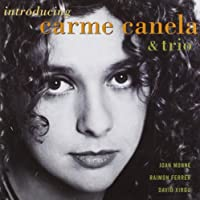 Introducing by Carme Canela (2004-11-16)
