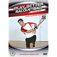 Play Better Racquetball: Strategies
