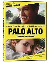 PALO ALTO [DVD][Import]