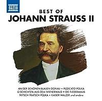 BEST OF JOHANN STRAUSS (SOHN)