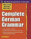German Grammar (Practice Makes Perfect)