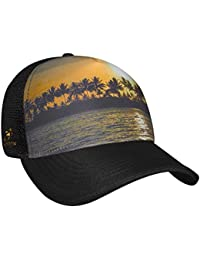 Headsweats Beachy 5 Panel Trucker Hat