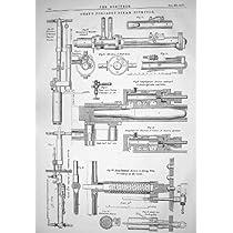 1866灰色の携帯用蒸気RIVETTERの機械類シリンダートロッコの設計