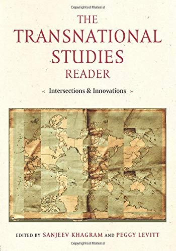 Download The Transnational Studies Reader 0415953731