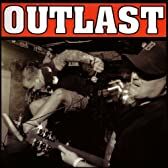 Outlast [12 inch Analog]