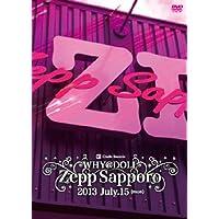 Zepp Sapporo ワンマンライブ DVD