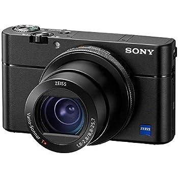 ソニー SONY コンパクトデジタルカメラ サイバーショット Cyber-shot DSC-RX100M5A