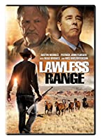 Lawless Range [DVD] [Import]