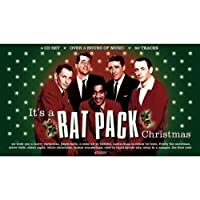 It's a Rat Pack Christmas