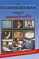 The Incomparable Book: Messages from the Memory Banks【DVD】 [並行輸入品]