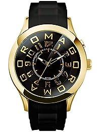 ロマゴデザイン ROMAGODESIGN ATTRACTION アトラクション RM015-0162PL-GDBK [国内正規品] メンズ&レディース 腕時計 時計