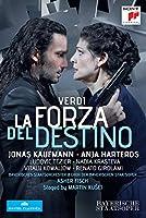 La Forza Del Destino [DVD]