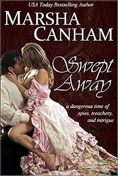 Swept Away by [Canham, Marsha]