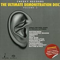 Ultimate Demonstration Disc