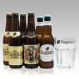 華やかなベルギービール・ヒューガルデン4選