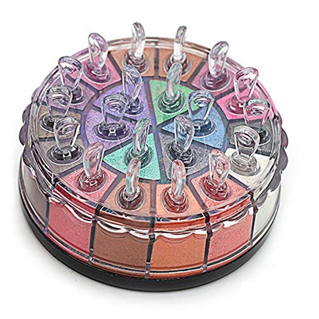 第九吐き出す道に迷いましたAkane アイシャドウパレット INS 人気 ファッション 超便利 キラキラ 欧米風 綺麗 可愛い 高級 つや消し マット Eye Shadow (20色)