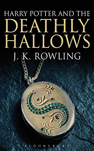 Harry Potter and the Deathly Hallows (Harry Potter 7)(UK) Adultの詳細を見る