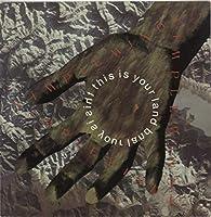 This is your land (1989) / Vinyl Maxi Single [Vinyl 12'']