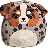 Squishmallows Official Kellytoy Raylor The Australian Dog Stuffed Plush Toy Animal 20 Inches