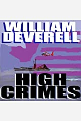 High Crimes Audible Audiobook