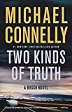 Two Kinds of Truth (A Harry Bosch Novel Book 20) (English Edition)