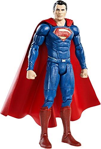 マテル バットマンvsスーパーマン/ジャスティスの誕生 DCコミックス マルチバース 6インチフィギュア スーパーマン / MATTEL BATMAN v SUPERMAN: DAWN OF JUSTICE DC COMICS MULTIVERSE SUPERMAN 【並行輸入品】2016 BvS