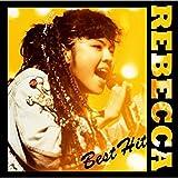 CD REBECCA(レベッカ) Best Hit DQCL-2106 【人気 おすすめ 通販パーク】
